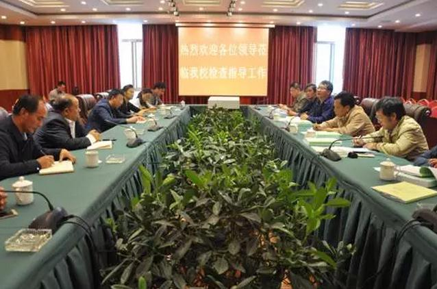 2017年6月29日上午,省科技厅组织专家到麒麟职教集团对省级众创空间